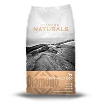 Diamond Light Lamb Rice Adulto 13.58 Kg Dieta Perro Croqueta