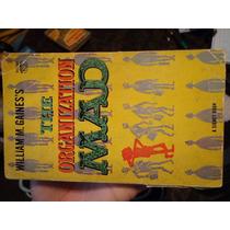 Libro De Coleccion De La Revista Mad Edicion Original En Ing