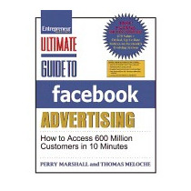 Ultimate Guide To Facebook Advertising: How, Perry Marshall