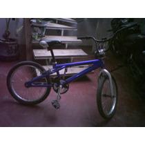 Bicicleta Mongoose R-20 Bmx