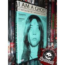 Dvd I Am A Ghost Ed. Europea Horror Terror Arte Subt Español