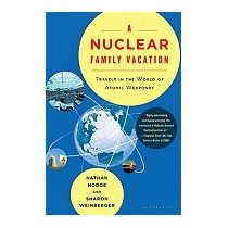 Nuclear Family Vacation: Travels In The World, Nathan Hodge