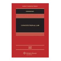 Constitutional Law, Fourth Edition, Chemerinsky