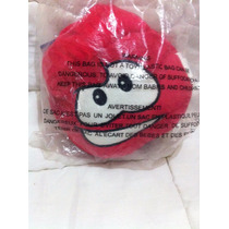 Disney Club Penguin Peluche Puffle Original Con Moneda,nuevo