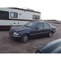 Desarmo Vendo Partes Mercedes C230, Aut.4 Cil 1997