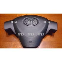 Toyota Corolla 09-13 Matrix Tapa De Bolsa De Aire Airbag