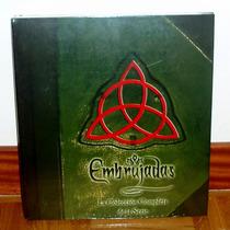 Charmed Hechiceras Libro Sombras Dvd Serie Completa Español