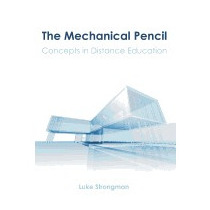 Mechanical Pencil: Concepts In Distance, Luke Strongman