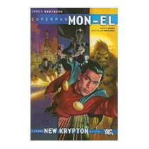 Superman: Mon-el, James Robinson