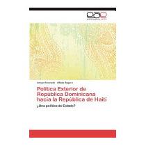 Politica Exterior De Republica Dominicana, Ismael Alvarado