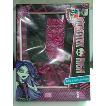 Vestido Spectra Vondergeist - Monster High