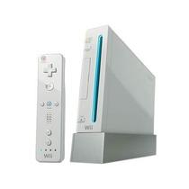 Nintendo Wii Con Rock Band Batería Y Guitarra Dos Controles