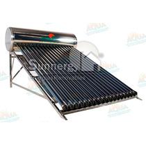 Calentador Solar 215 Litros. 12 Meses Sin Intereses