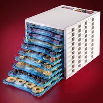 Maquina Deshidratadora Con Hojas De Silicon
