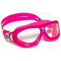 Goggles Para Natación Aqua Sphere Seal Kid. Varios Modelos
