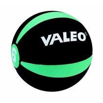 Balon Pelota Medicinal Valeo Original 6 Lbs