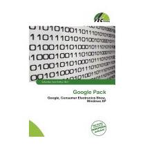 Google Pack, Columba Sara Evelyn