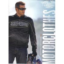 Catalogo Motorclothes Harley- Davidson 2010.