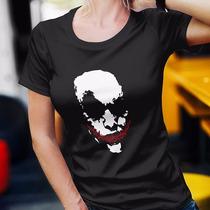 Playera Joker Batman Guason Dc Comics