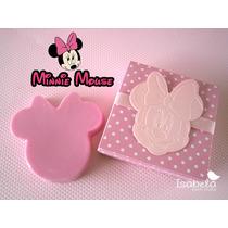 Invitación Recuerdo Mimi Minnimouse Cajita Cumpleaños