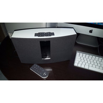 Sistema De Altavoces Bose Sound Touch 20 Wi-fi Spotify