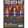 Enjambre Revista Telehit De Agosto 2015