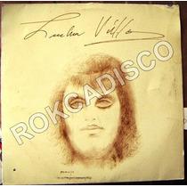 Bolero, Lucha Villa, Portada Rufino Tamayo, Lp 12´,