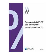 Examen De Locde Des Pecheries: Statistiques, Oecd