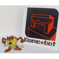 Gamebot Muñeco Demonio De Tazmania De Mcdonalds Buen Estado
