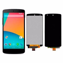 Pantalla Display + Touch Lg Nexus 5