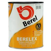 Pintura Berelex Vinil-acrílica (1 Litro) Base Neutra