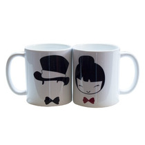 Regalo Despedida De Soltera / Tazas Decoradas