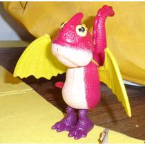 Entrenando Ami Dragon ( Bebe Dragon 1 De Mcdonals )