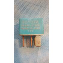 Relay Toyota 98080-87026 Luz De Niebla
