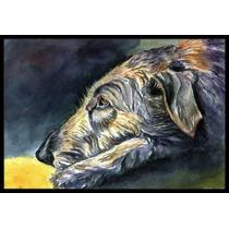 Wolfhound Cama Mat Interiores O Exteriores De 18x27 7353mat