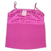 Blusas, Blumer, Licras Set De 3 Pzas, Para Dama, Colores Var