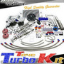 Turbocargar Twin Para Motores Chevy 280/305/327/350/400