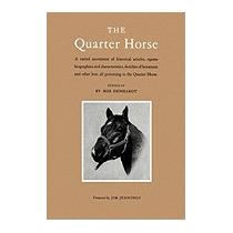 Quarter Horse: A Varied Assortment Of, Bob Denhardt