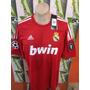 Jersey Adidas Real Madrid 100% Original 2012 Champions Leage