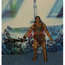 The Rock Rey Escorpion Scorpion King Wwe
