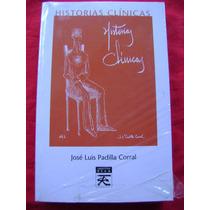 Historias Clínicas - José Luis Padilla Corral ( Nuevo)