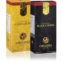 Café Organo Gold Con Ganoderma.