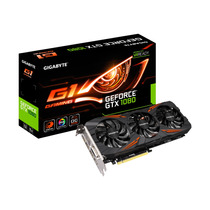 Tarjeta Video Gigabyte Nvidia Gtx 1080 G1 Gaming 8gb Gddr5x