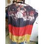 Bandera De Futbol De La Selección Alemania Di Mannschaft