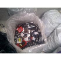 Compramos Celulares Obsoletos Y Dañados Para Reciclar