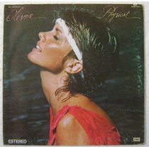 Olivia Newton John / Physical 1 Disco Lp Vinilo
