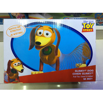 Figura De Sllinky Dog Disney De Toy Story Ect. Originale