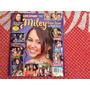 Revistas De Miley Cyrus, Life Story En Ingles,seventeen Top