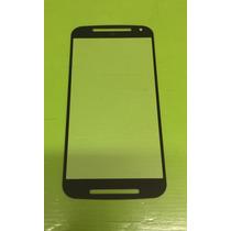 Cristal Glass Moto G2 2da Gen. 2014 Xt1063 Xt1064 Xt1068