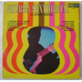 Antonio Bribiesca / Guitarra Sentimental 1 Disco Lp Vinilo